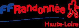 logo ffrandonnee haute loire