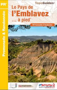 TopoGuide Emblavez gorges de la Loire et sucs