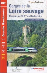 Topoguide gorges de la Loire sauvage