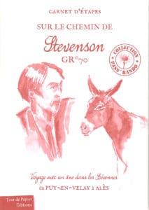 Carnet d'étapes du Chemin de Stevenson
