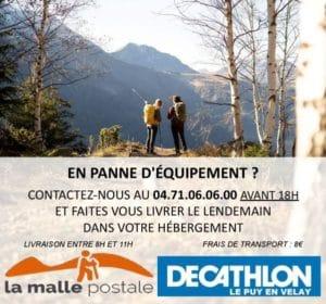 Équipements DECATHLON