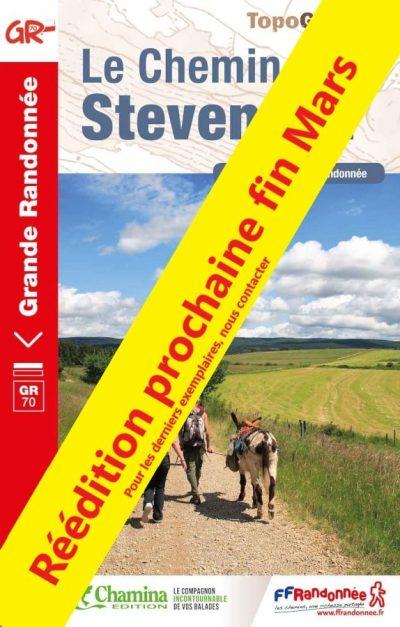 topoguide-chemin-stevenson-GR70 réédition