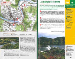 Intérieur TopoGuide pays des sucs de la Loire au Meygal