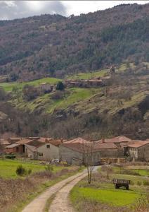 Boineau Christian village de blassac