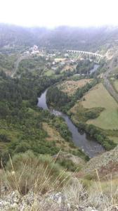 Moulin Robert rivière Allier, Nouveau Monde