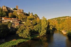 CHILHAC - Bourg et Allier - C. Bertholet