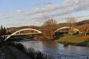 LANGEAC Pont sur l'Allier - C. Bertholet